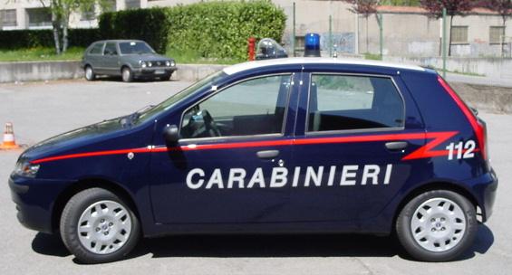 Scoperte dai carabinieri cinque case d\'appuntamenti